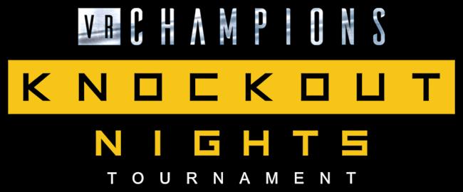 Knockout Nights   VR Champions   MassVR